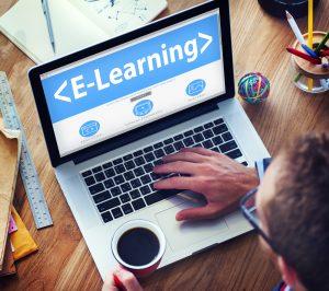 آموزش زبان خارجی مجازی آنلاین پردیس فناوری کیش